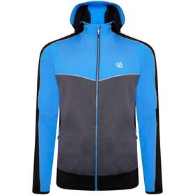 Dare 2b Revived Core Stretch Jacket Men, blauw/grijs